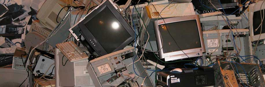 The One Thing that Most Companies Are Overlooking When Disposing of Their Old Electronics