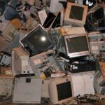 Experts agree that it's always important to secure data when disposing of old electronics.