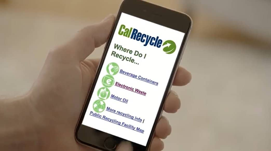 How California Certifies Electronic Waste Recyclers and Why You Should Care