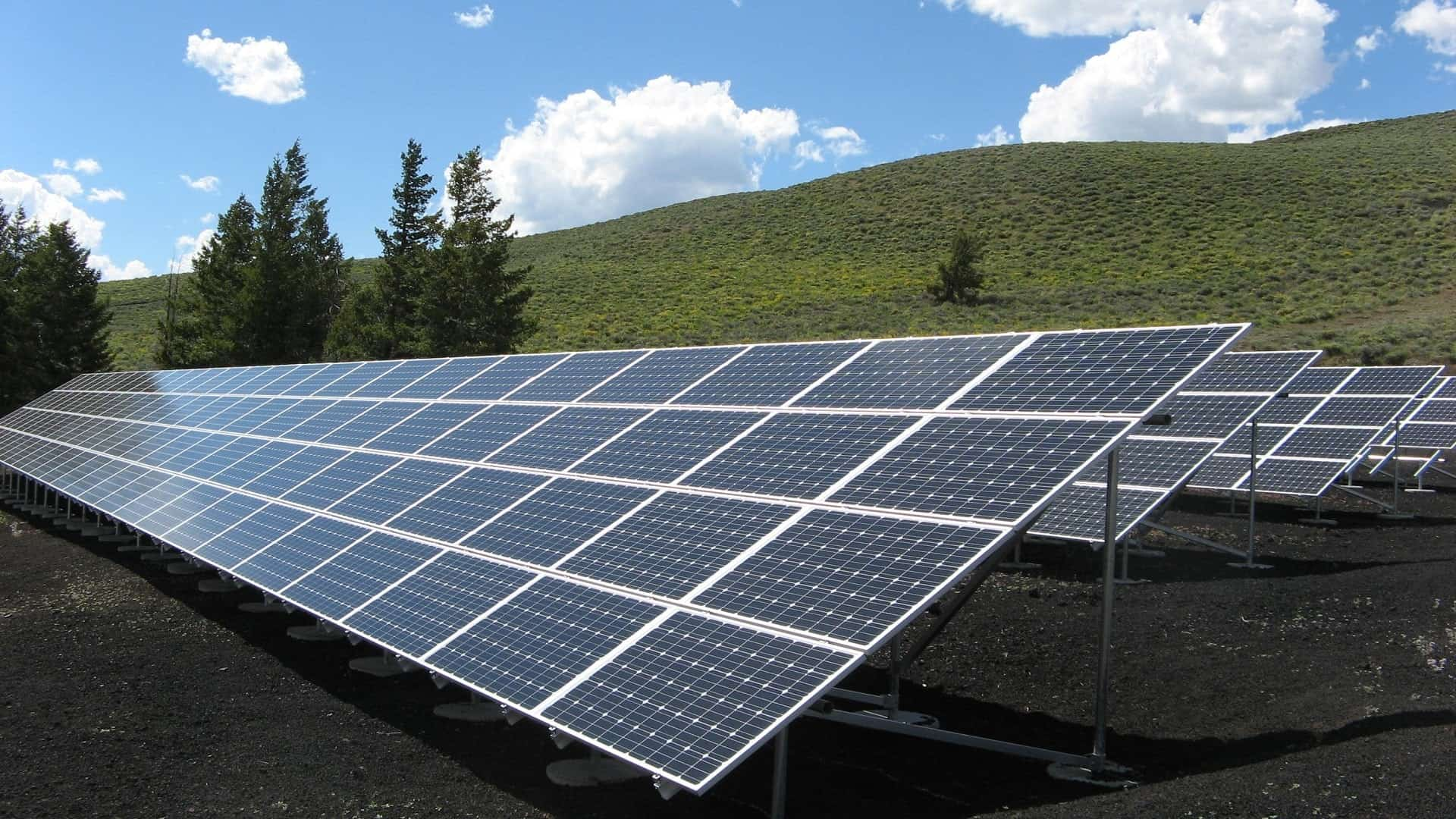 Recycling Used Solar Panels